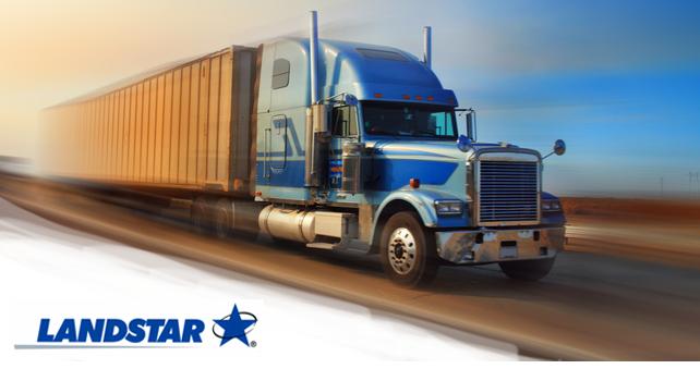 AP Automation Case Study for Logistics - Landstar