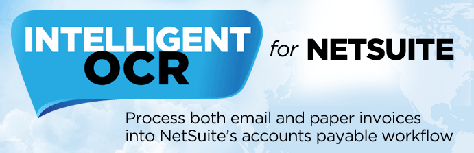 intelligent ocr netsuite