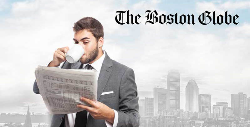 AP Automation Case Study: The Boston Globe photo