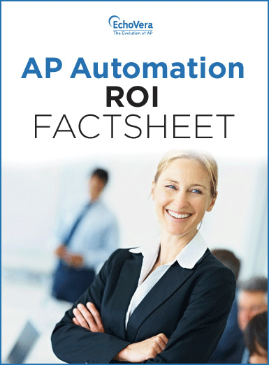 AP Automation ROI Fact Sheet photo