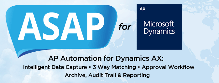 ASAP for Dynamics AX photo