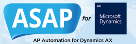 "Dynamics AX AP Automation with ""Kick Ass"" 3 Way Match photo"