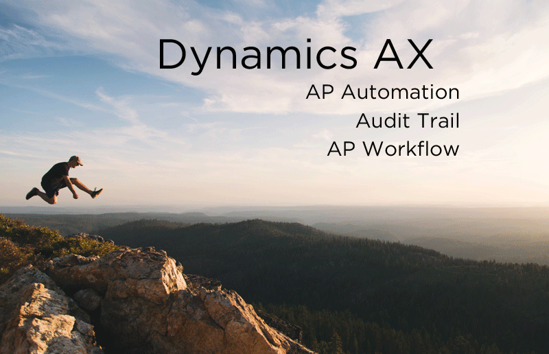 Dynamics AX AP Workflow
