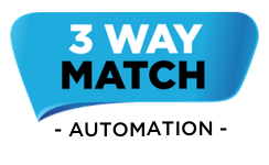 3 way po match automation