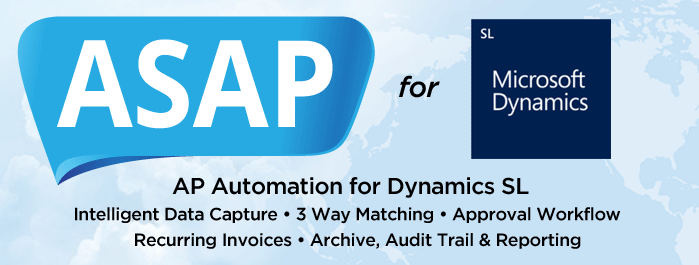 AP Automation for Dynamics SL photo