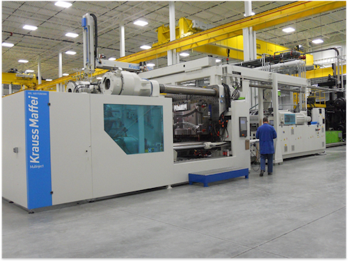 AP Automation for Manufacturing    Detailed Case Study from Palette photo