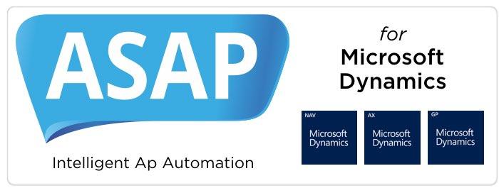 ASAP for Dynamics photo