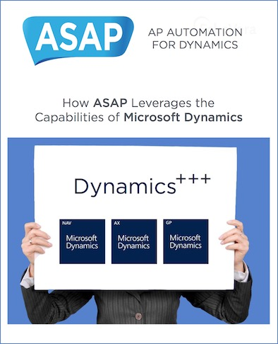 How ASAP Leverages the Capabilities of Microsoft Dynamics photo