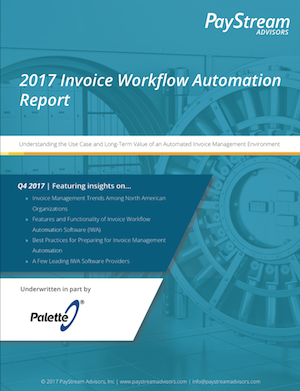 PayStream Advisors   Invoice Workflow Automation photo