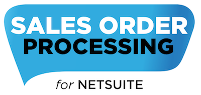 Sales Order Processing for NetSuite photo