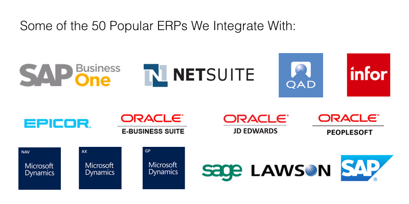 AP Automation Integration With Over 50 ERPs photo