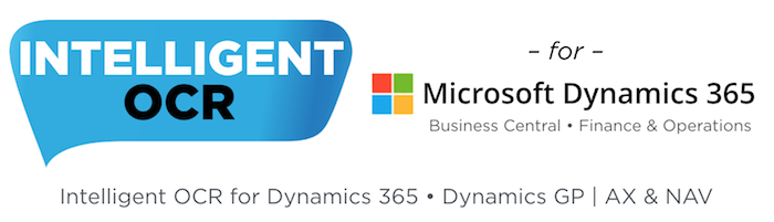 intelligent OCR Dynamics 365