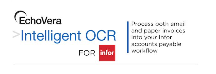 intelligent ocr for infor