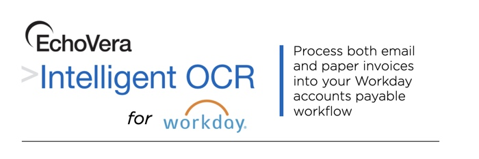 intelligent OCR for Workday