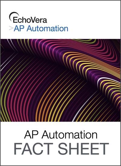 ap automation fact sheet